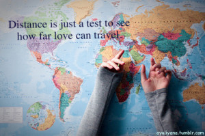 how far love can travel long distance relationships long distance love ...