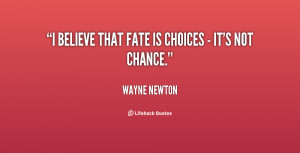 Quotes About Fate Destiny