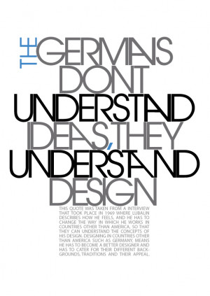Herb Lubalin on Behance