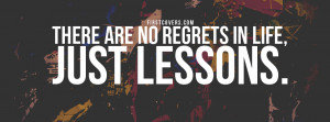 Everything is a lesson. Learn, grow and let go! When you let go, you ...
