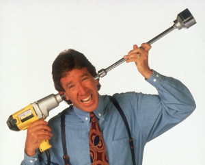 Men are Pigs: Tim Allen, Home Improvement, and Benefiting from Gender ...
