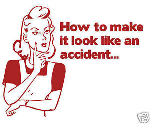 ... -It-Look-Like-An-Accident-Housewife-Retro-Humor-50s-60s-Funny-T-shirt