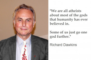 Ten Amazing Atheist Quotes From Great Writers
