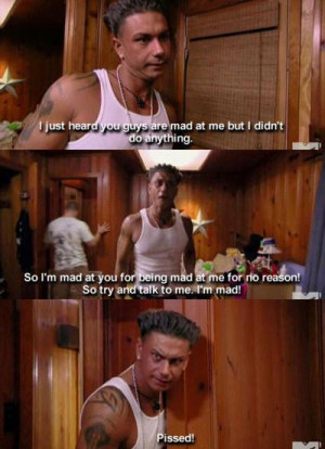 funny jersey shore pictures