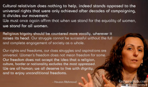 Quotes Cultural Relativism ~ On feminism and cultural relativism.. by ...