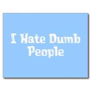 ... pearls before swine i hate stupid people i hate stupid people quotes