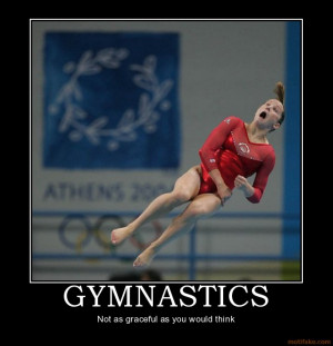 Motivational Gymnastics Quotes