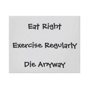 Funny Diet Sayings...