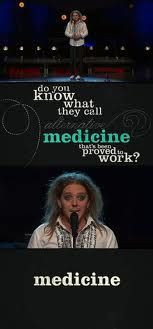 Tim Minchin medicine quote. Tim Minchin, An Australian Comedian, Actor ...