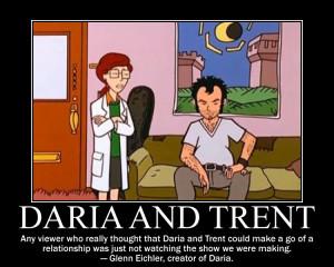 Daria Quinn Quotes D...