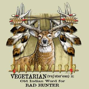 Vegetarian Jokes - Vegan Jokes - Jokes4us.com