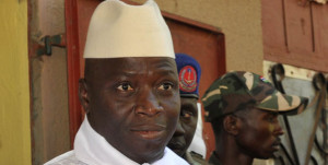 Yahya Jammeh http://www.afroarticles.com/article-dashboard/Article ...