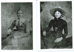 Alvin Louise Martin Mary louise bowlin-martin