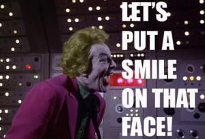 Holy Blockbuster! It's Batman Week! What if Christopher Nolan Filmed ...