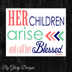 BIBLE VERSES FOR MOMS on Pinterest | Proverbs, Mothers Day Quotes and ...