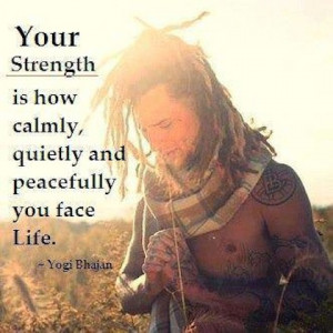 Images) 30 Yogi Bhajan Picture Quotes To Get You In Touch With Your ...
