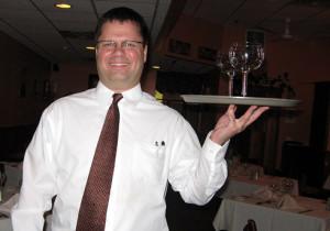 Waiter Rant Quotes