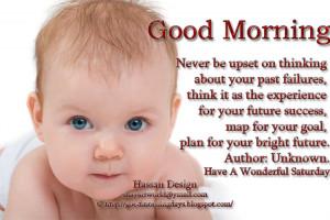Morning Inspirational Quotes, Godd Morning Quotes