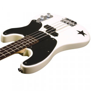 mike dirnt bass guitar