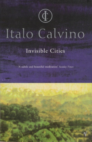 italo calvino invisible cities pdf