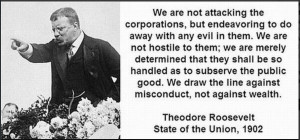 ... the Union in 1902 he proclaimed (click on the image for more quotes