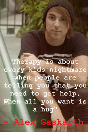 Related Pictures young alex gaskarth photo iamastraightuphustler ...