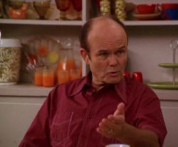 Red Forman: Wikis