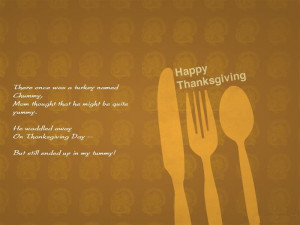 Famous Christian Thanksgiving Poems For Preschool 2014