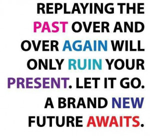 Quote on Past , Present and Future