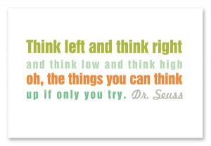 think left and think right | download here