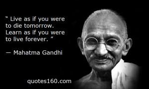 top 10 gandhi quotes quotesgram