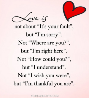 love quotes im sorry love quotes im sorry love quotes im sorry love ...