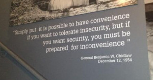 Funny Security Quotes