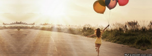 Girl In Sunset Facebook Photography Covers