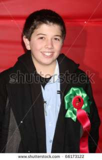 Latest Bradley Steven Perry...