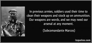 Army Quotes For Soldiers In previous armies, soldiers
