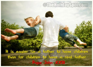 Happy Father's Day to all Dad! To my Papa Romy to my husband Khel, to ...