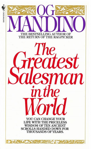 The Greatest Salesman in the World Review