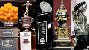 Pat Forde and Ivan Maisel take a quick look at all five BCS bowl games