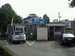 Pie in the Sky Bakery, Woods Hole, MA – Baked in the Hole Since 1982