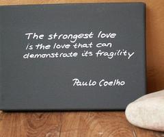 Paulo Coelho Love Quotes In Spanish I love hope - drexu-kun: paulo