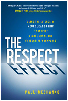 Effect reveals the transformational power of respect in the workplace ...