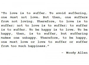 Woody Allen from Love and Death