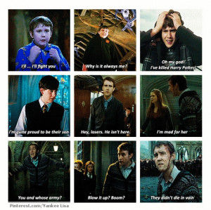 ... Management, Nerdy Obsession, Neville Longbottom, Harry Potter Quotes