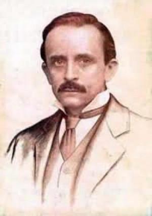 Sir James Matthew Barrie, Scottish novelist and dramatist, Biography
