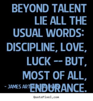 James Arthur Baldwin Quotes