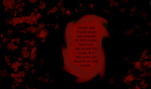 Edits Quotes Dark Scary Facts Hvrdstyle • Picture