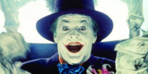 Nicholson Killed As The Joker