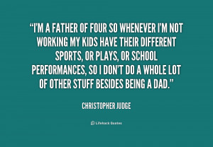 Quotes About Not Having a Father