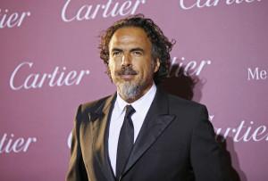file photo of director alejandro gonzalez inarritu at the 26th annual